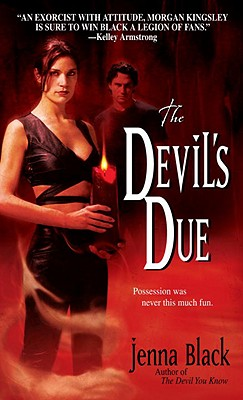 The Devil's Due By Black, Jenna